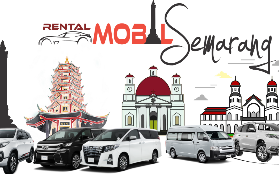 Sewa Mobil Di Semarang Murah